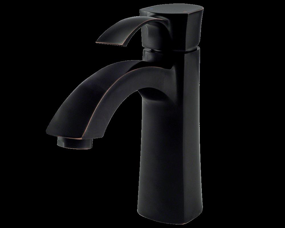 725-ABR Antique Bronze Vessel Faucet