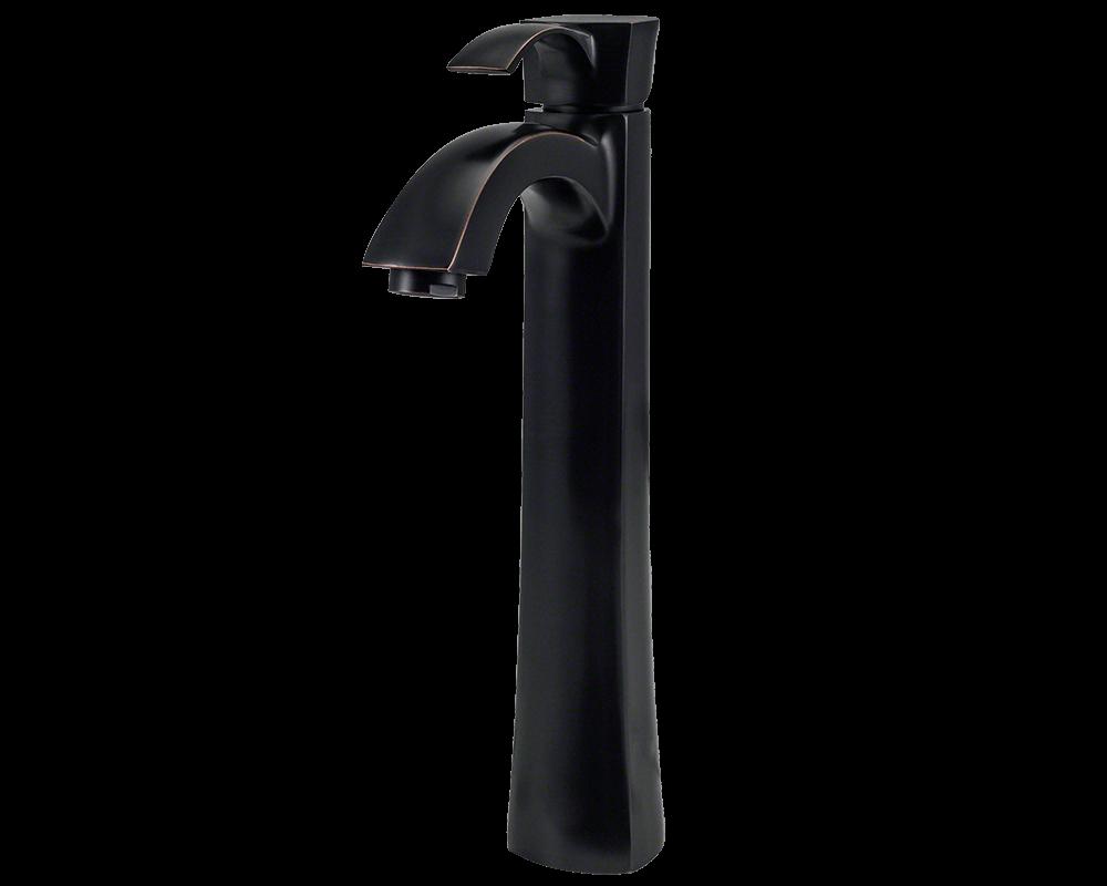 726-ABR Antique Bronze Vessel Faucet