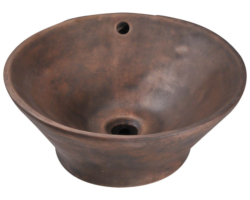 Polaris P559 Bronze Vessel Sink