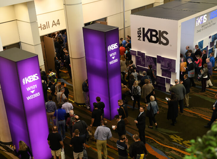 10 Reasons to Attend KBIS 2019
