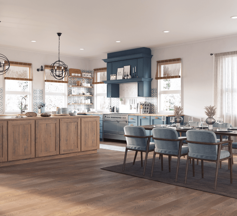 2021 Home Trends to Look Out For