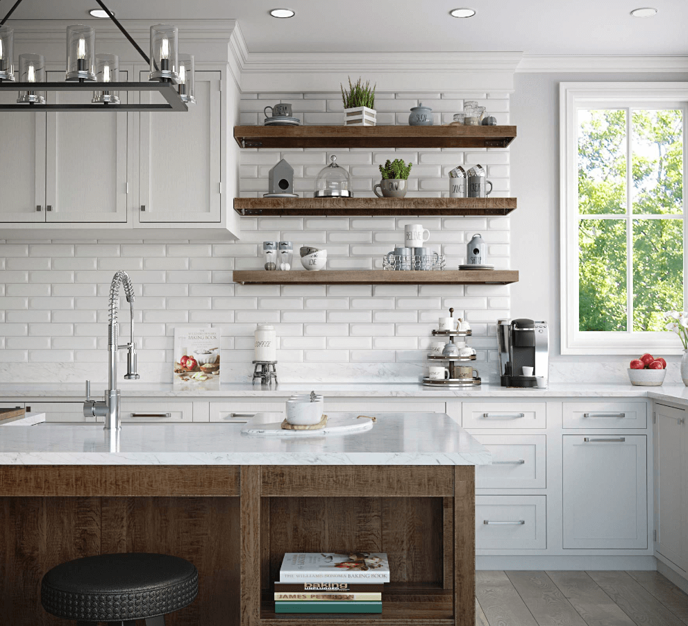 4 Tips to Renovate Your Kitchen on a Budget