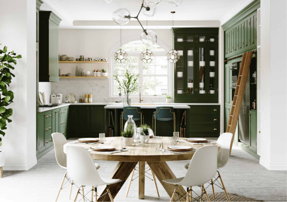 5 Simple Ways to Change Your Home's Design