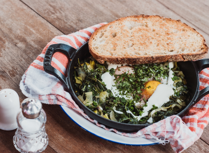 Cast Iron Skillets – Making a Comeback in the Kitchen