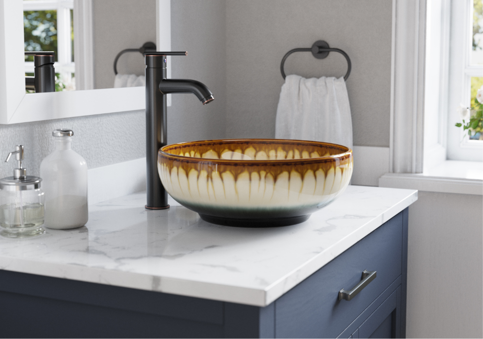 Choosing the Right Faucet for Your Bathroom Sink