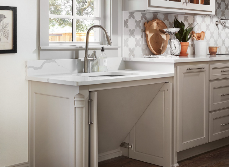 Fixer Upper Features MR Direct Sink