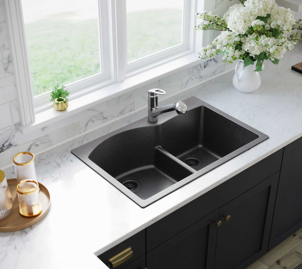 How Quartz Is Changing the Sink Game