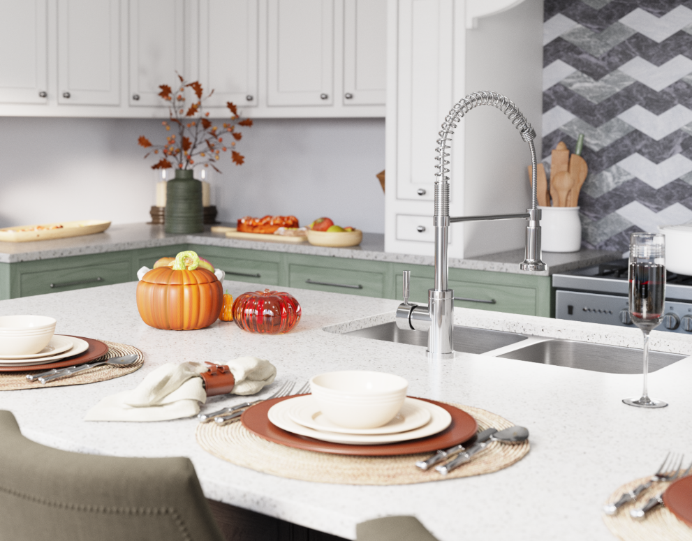 How to Decorate Your Home for the Fall
