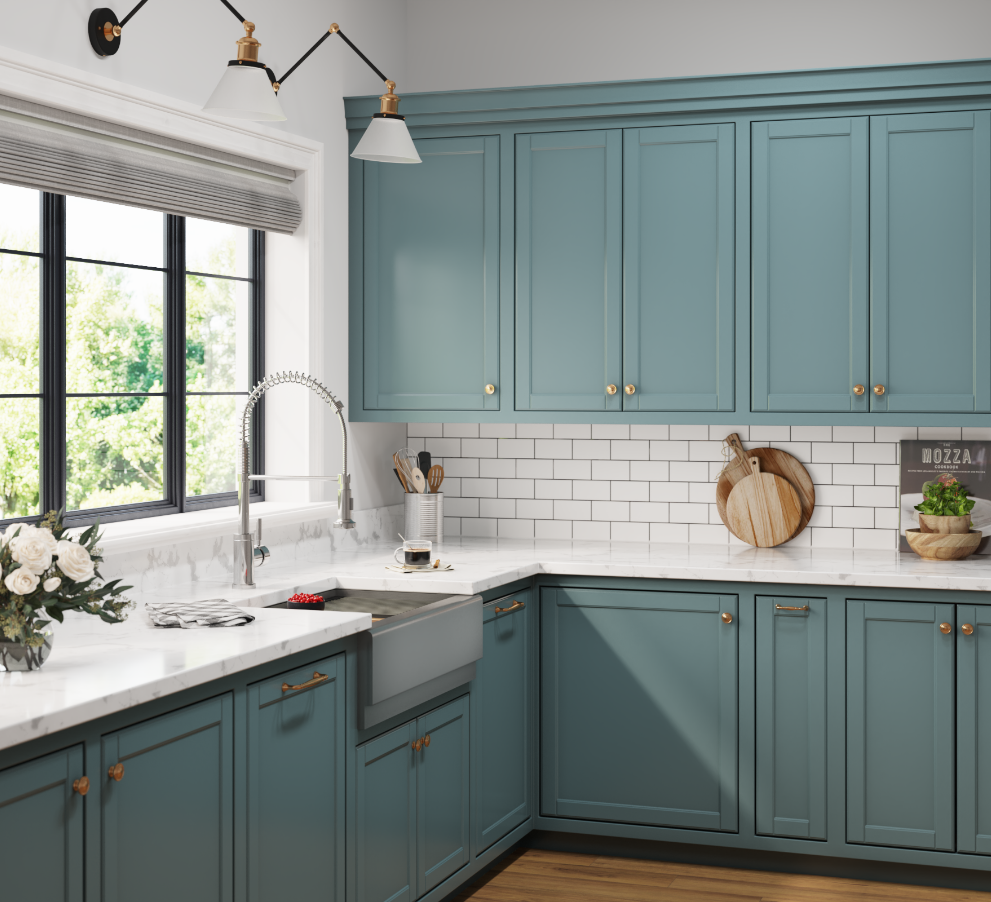 How to Create a Functional Kitchen Sink Area