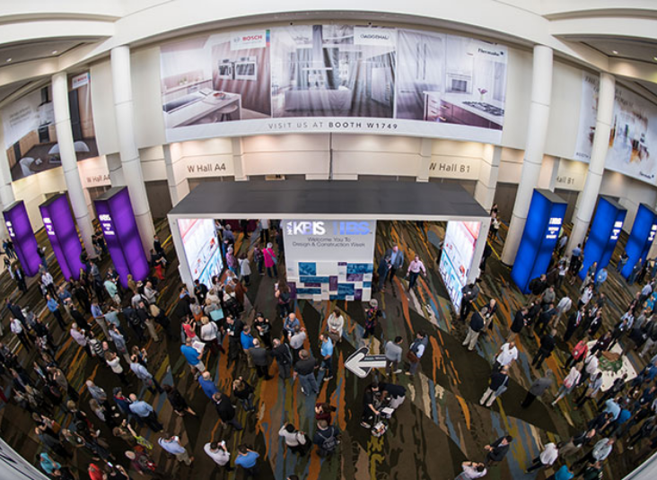 KBIS 2019 Survival Guide