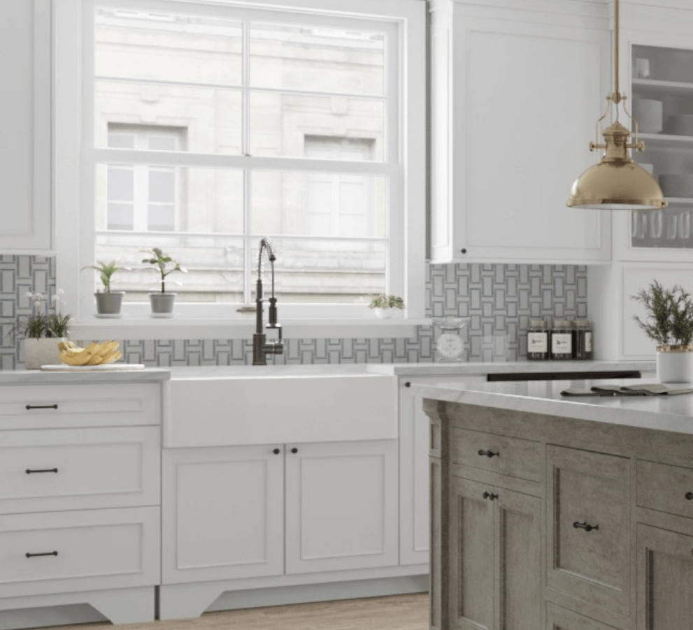 Kitchen Sink Mounting Styles: Which Mount Fits Your Kitchen?