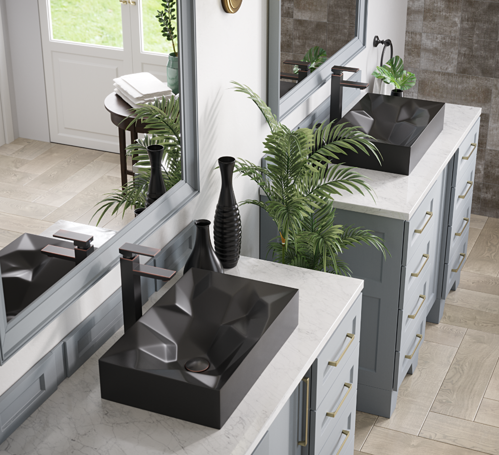 Show Your Sink Some Love: How to Maintain Your Kitchen & Bathroom Sink