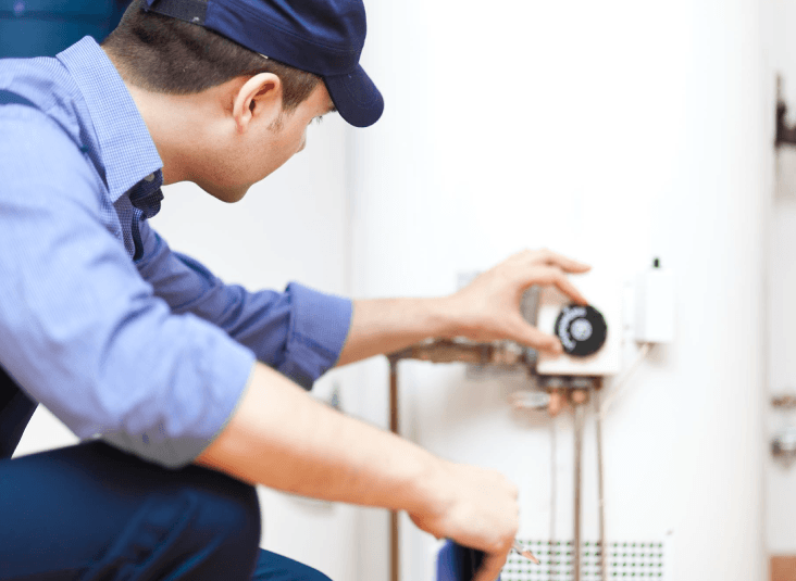 Signs that It's Time to Replace Your Water Heater