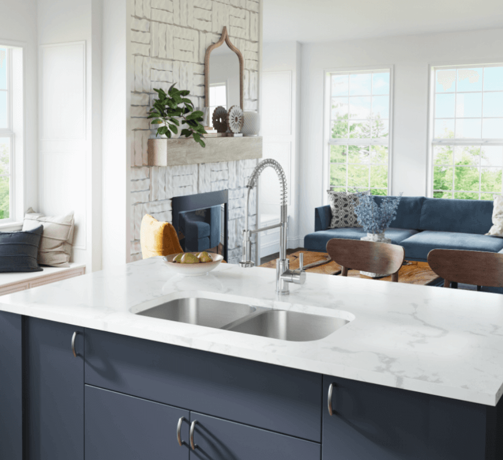This Is Why Kitchen Islands Are So Important