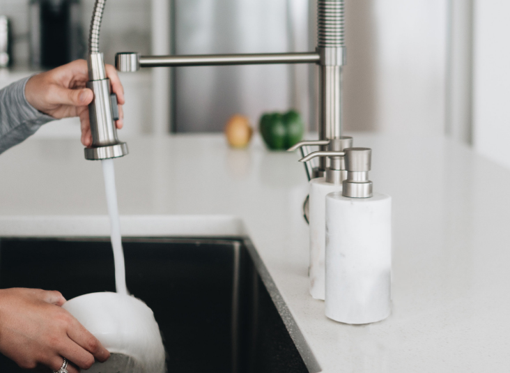 Why Is My Faucet Running So Slow?