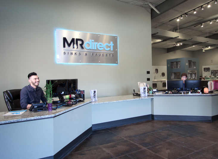 Why MR Direct is the Better Way to Buy