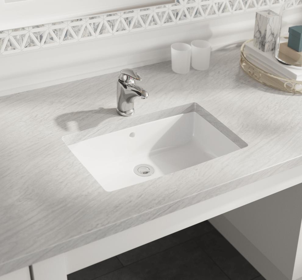 ADA-Compliant Sink