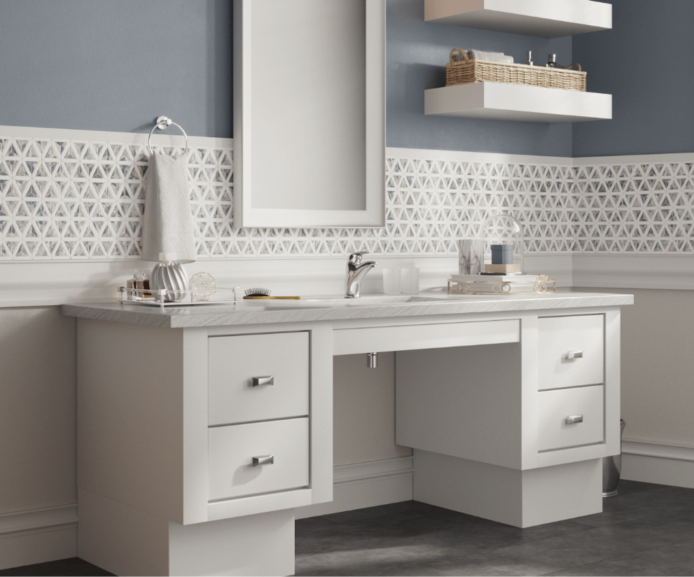 Ada Compliant Sink Guide Kitchens And Bathrooms
