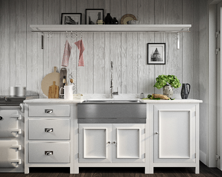 How to Choose the Right Installation Method for Your Kitchen Sink