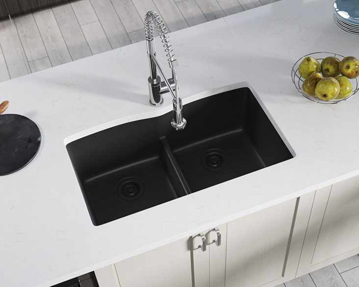 Composite Sinks Come of Age
