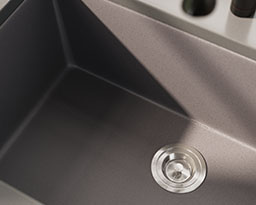 When Discussing Sinks, Youu0027ll Hear These Materials Referred To In A Variety  Of Terms: Granite Composite, Composite Quartzite, Quartz Composite,  Synthetic, ...