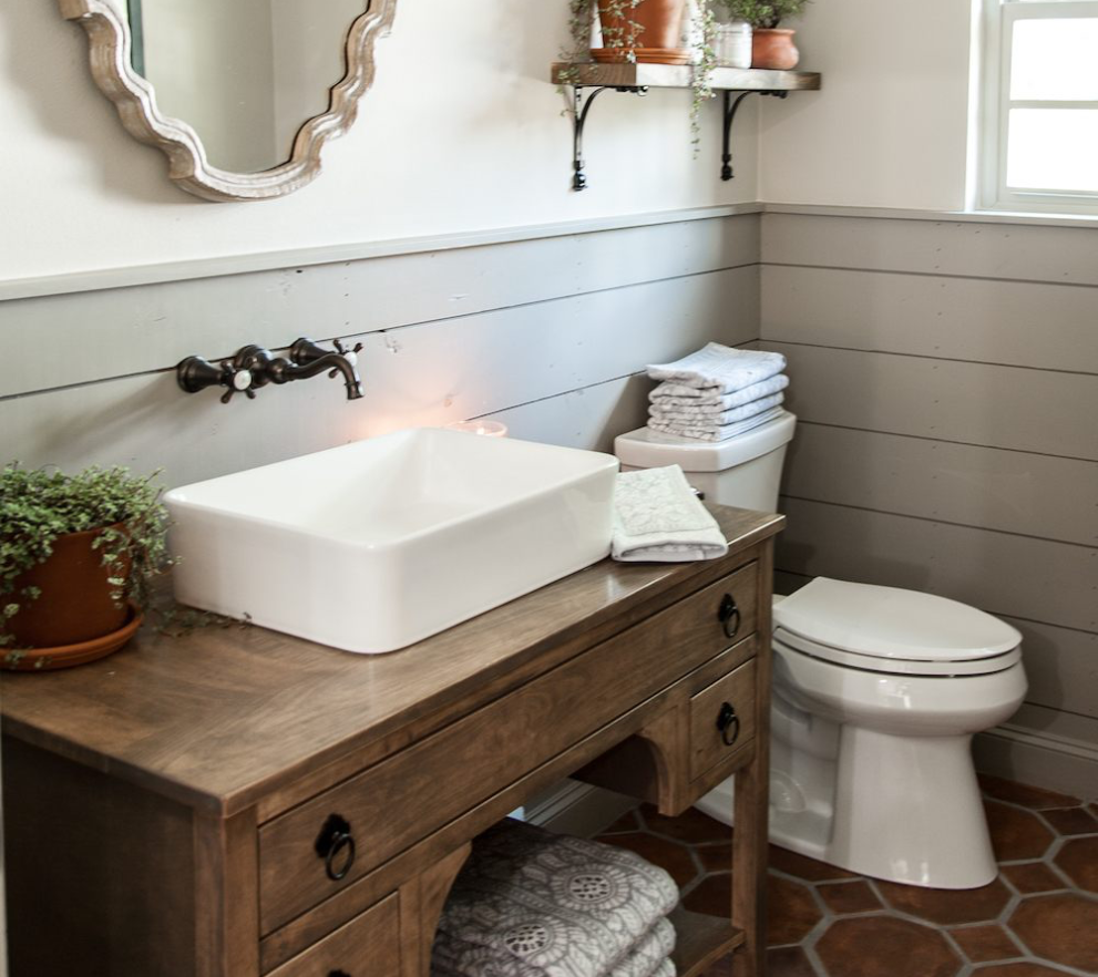 Finding the Perfect Antique Bathroom Vanity