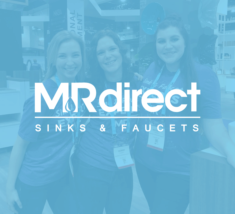 Fast facts about MR Direct Sinks and Faucets.