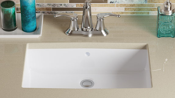 ADA-Compliant Sinks have a Limited Lifetime Warranty