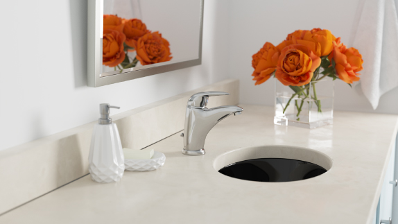 All our sinks come with a wide range of features and benefits