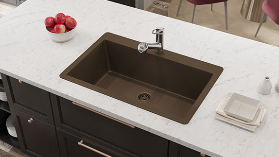 A TruGranite Sink for Every Kitchen