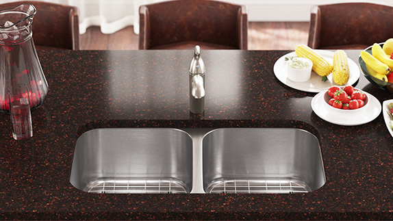 Fabricator Series Sinks Have A Limited Lifetime Warranty