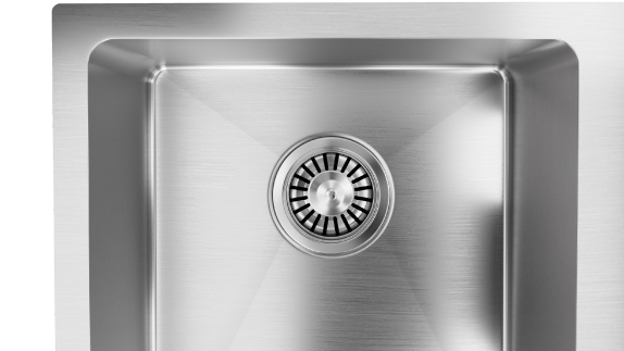 Our industrial sinks offer a range of benefits and features, including fitted accessories