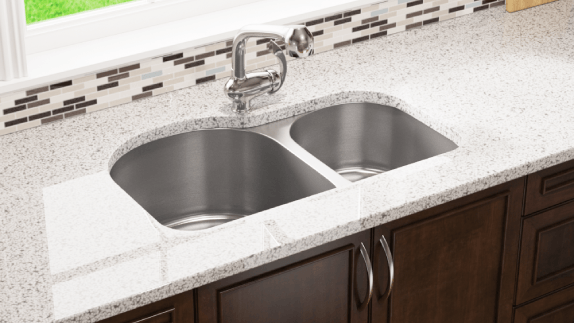 Our USA made sinks are tough but easy to care for
