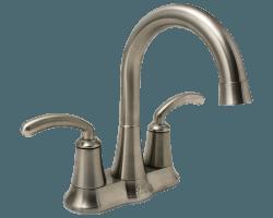 1917 Stainless Steel Vanity Sink