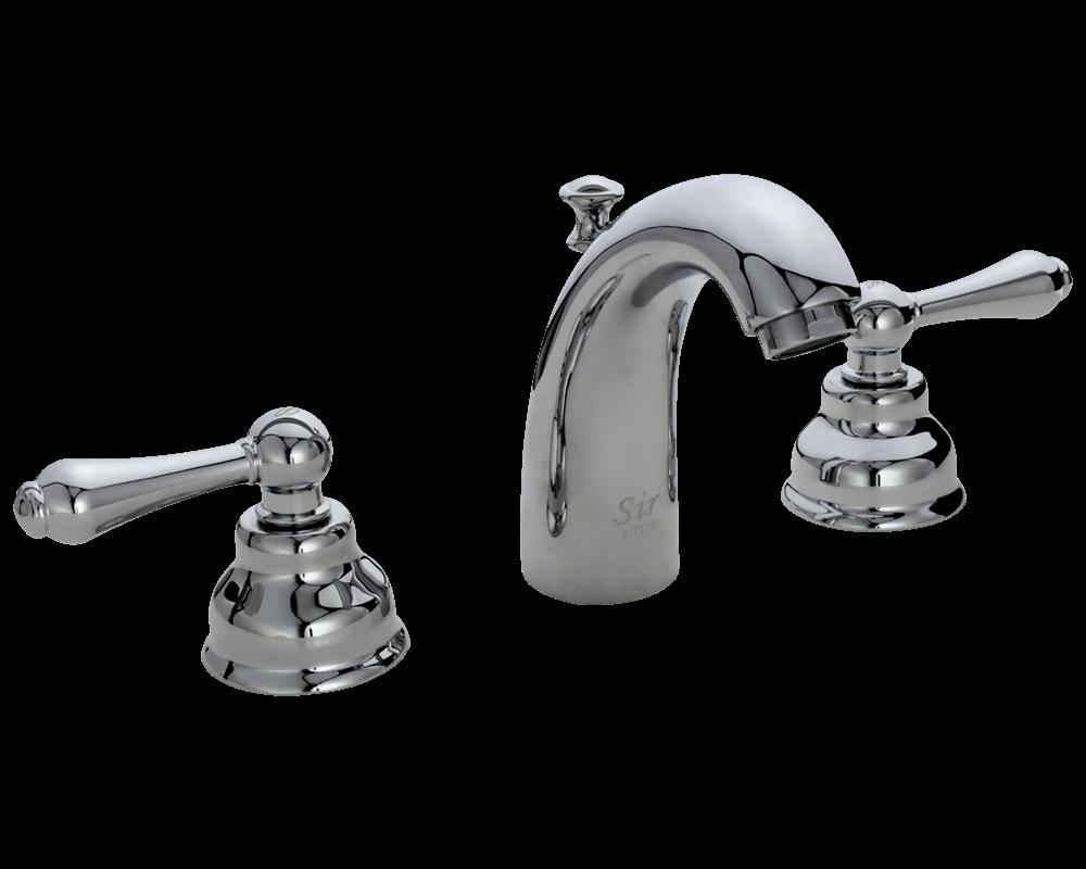 706 C Chrome Wide Spread Lavatory Faucet