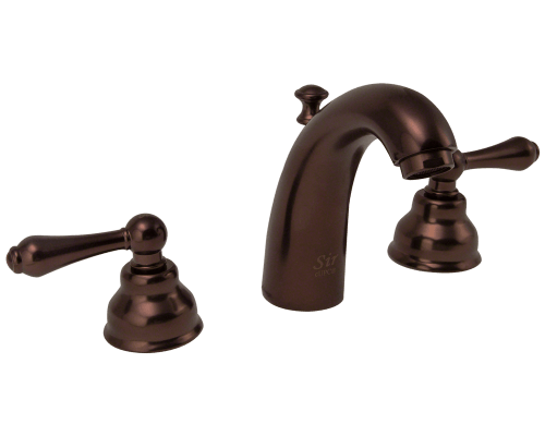 706-ORB Oil Rubbed Bronze Wide Spread Lavatory Faucet