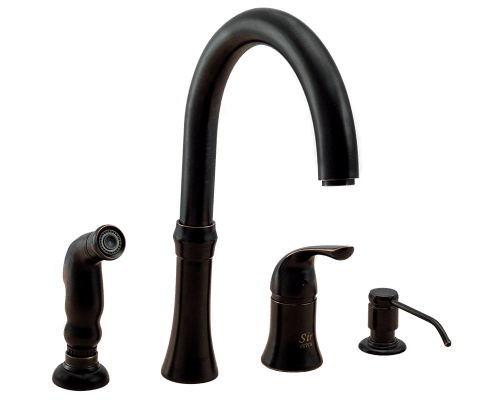 Kitchen Faucets Sinks | Mr Direct