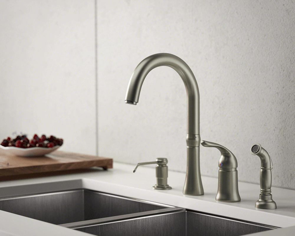710 Bn Kitchen Faucet