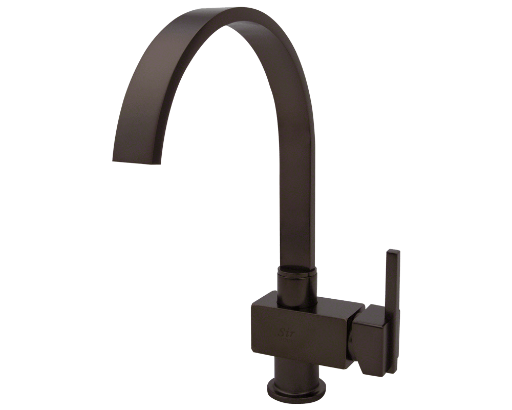 712 Orb Oil Rubbed Bronze Single Handle Kitchen Faucet