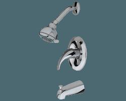 3 Piece Shower Faucet. 717 C Chrome 3 Piece Shower Set 750 Rain Head