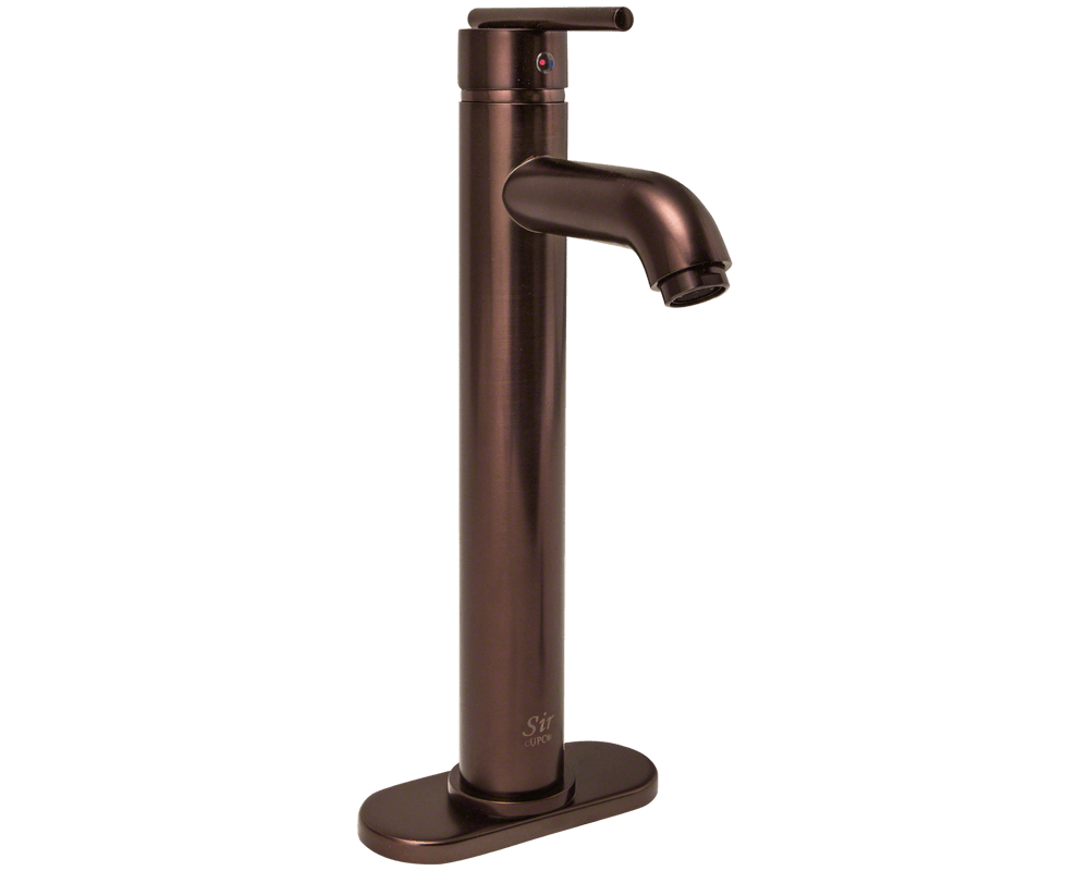 MR Direct 718-ORB Oil Rubbed Bronze Vessel Faucet
