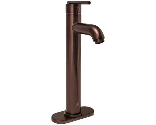 MR Direct 718-ORB 718-ORB Oil Rubbed Bronze Vessel Faucet