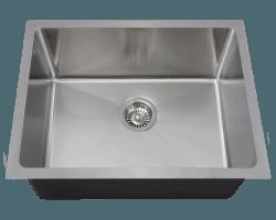 640 Aqua Glass Vessel Sink