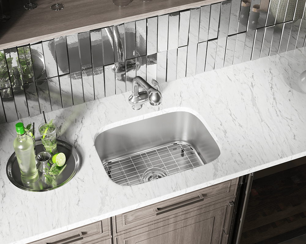 Marvelous MR Direct Sinks And Faucets