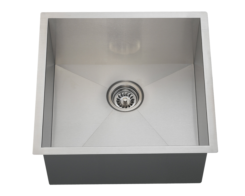 32 Undermount Kitchen Sink