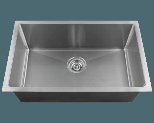 Stainless Steel Kitchen Sinks Mr Direct
