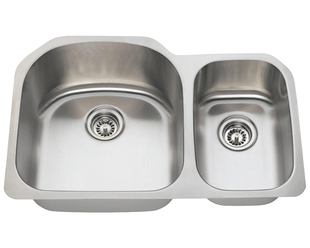 3121L Stainless Steel Kitchen Sink