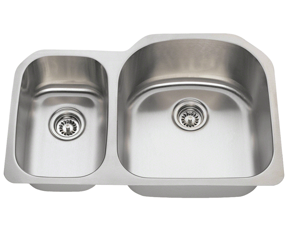 MR Direct 3121R Stainless Steel Kitchen Sink