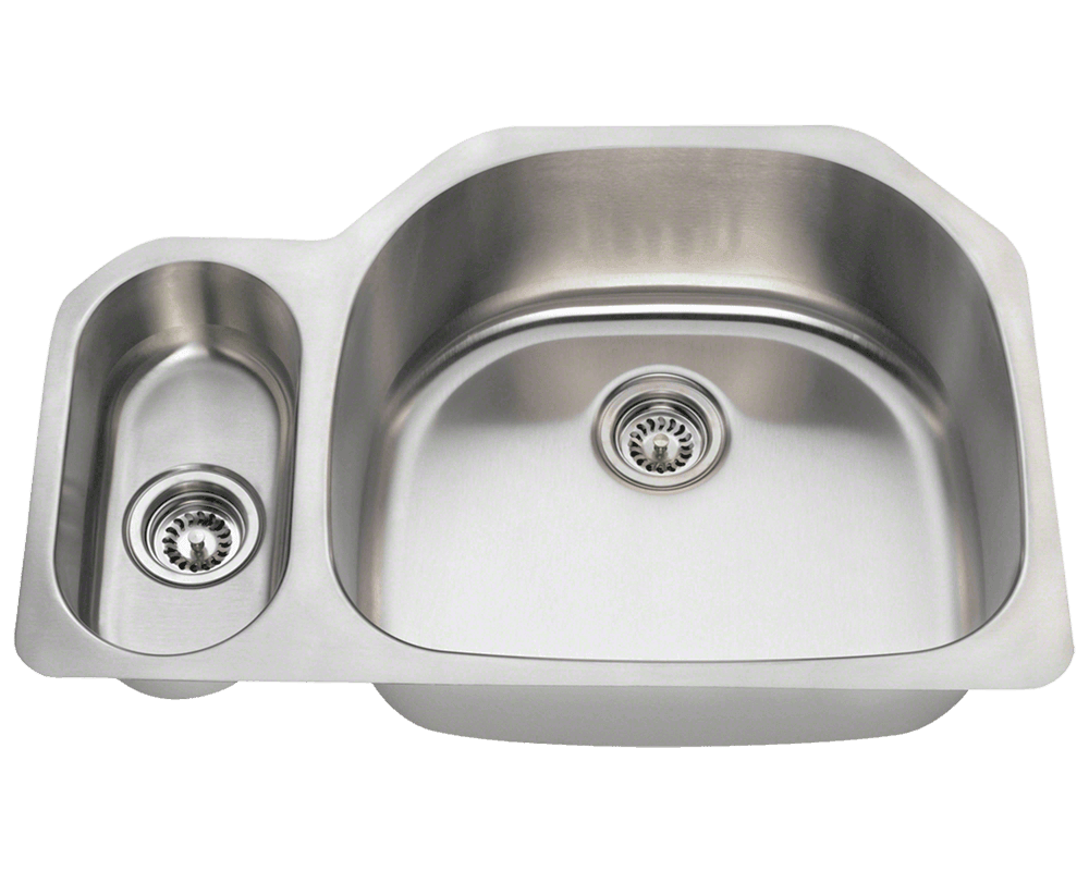 3221R Stainless Steel Sink