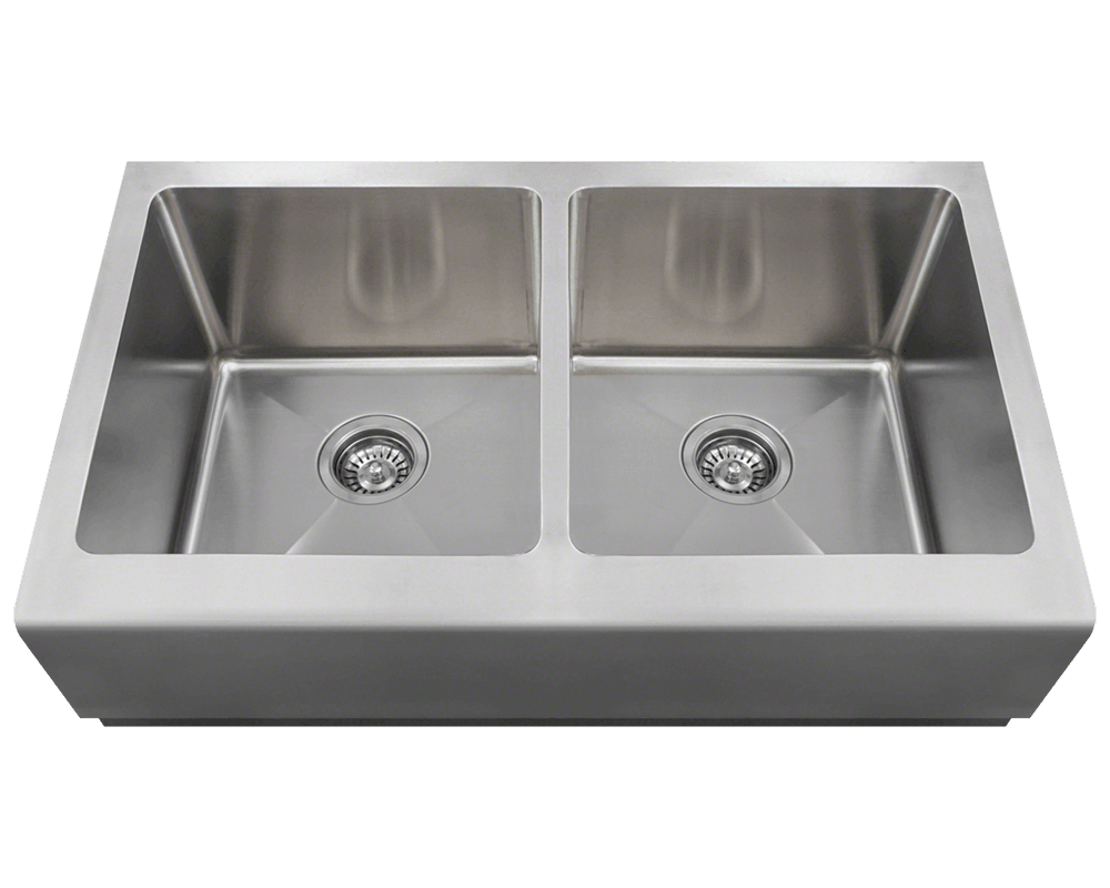 Stainless steel sinks and faucets for kitchens and baths 406 workwithnaturefo